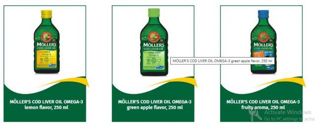 mollers-proizvodi