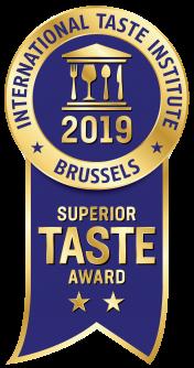 Superior Taste Award logo