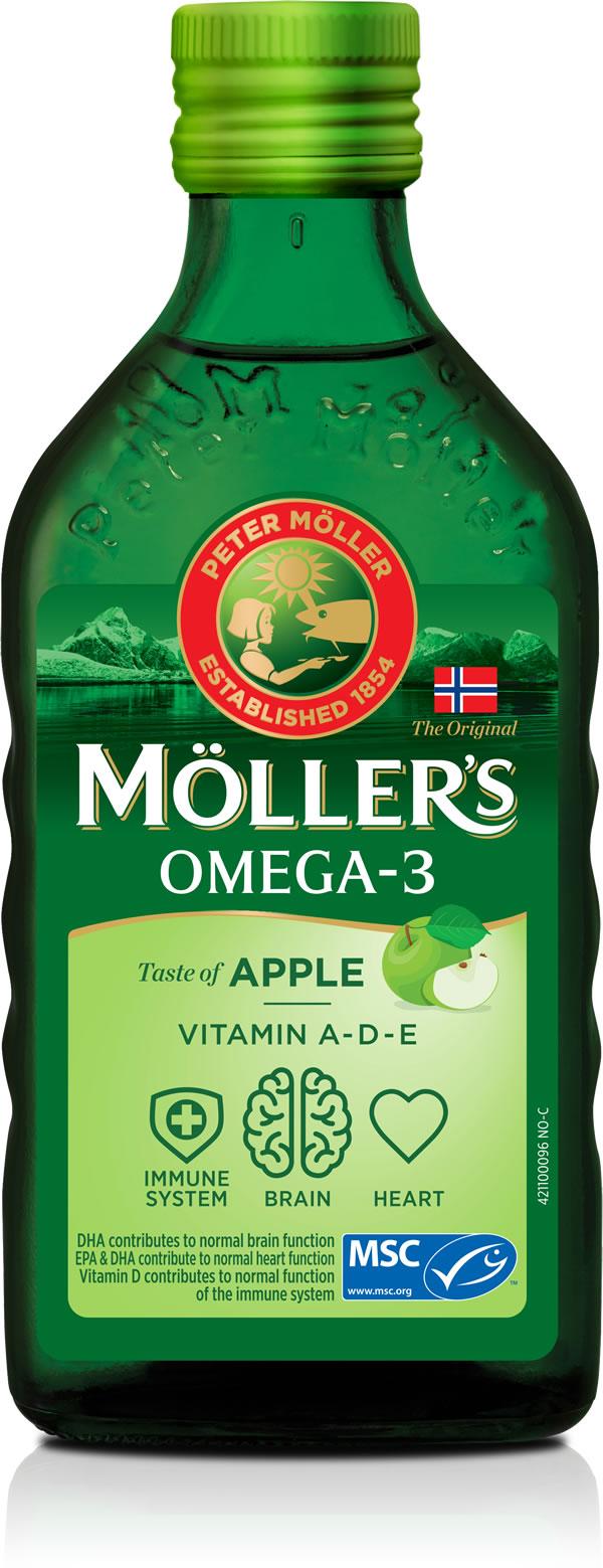 mollers-jabolko
