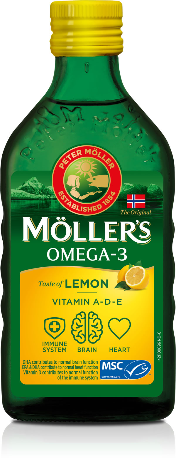 Mollers Limon