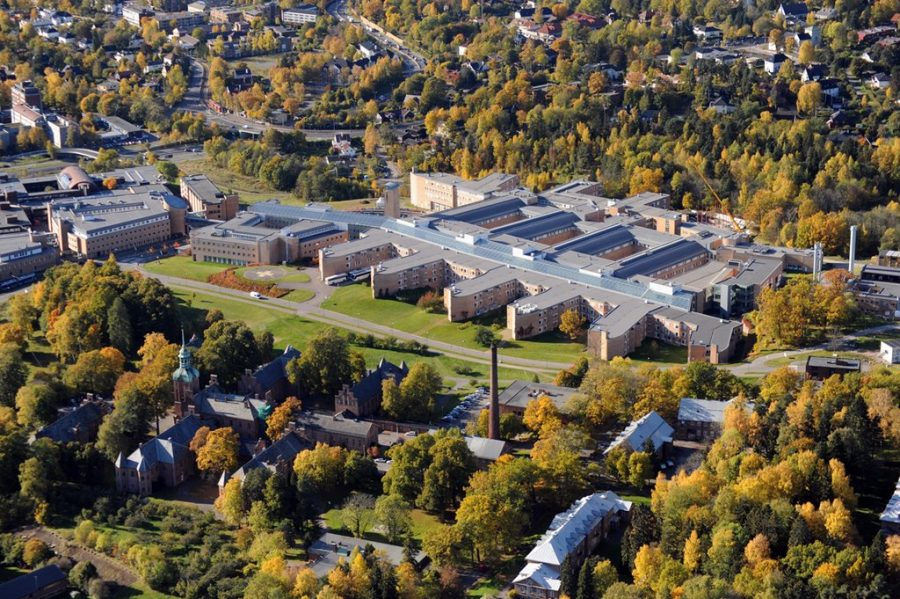 oslo-university-hospital